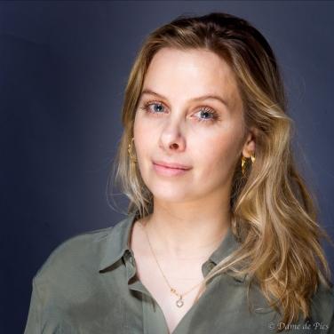 Anna, Photographe