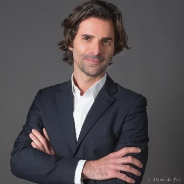 Gabriel, Fondateur, Gabriel-pastry-art.fr