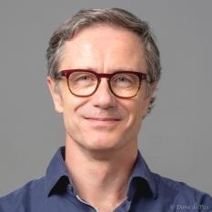 Gilles, fondateur de RnPur