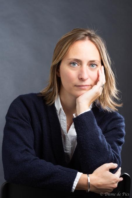 Laure, Senior Asset Manager