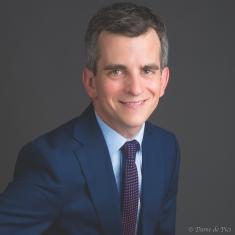 Laurent, Finance Director
