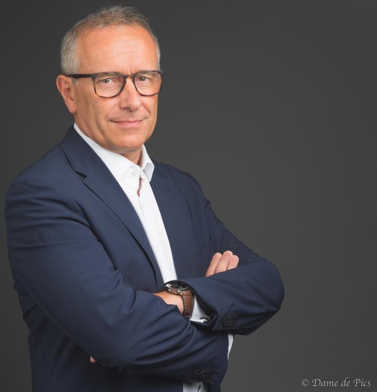 Olivier, Directeur Général